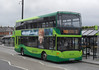 Southern Vectis 1148 - HW09BCK - Shanklin (Landguard Rd)