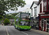 Southern Vectis 1055 - YN03DFP - Shanklin (Old Village)