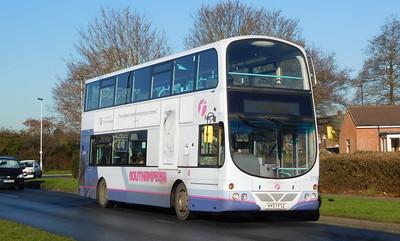 First Southampton 37163 - HY07FSZ - Lordshill