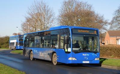 BlueStar 2427 - HF06FTY - Lordshill