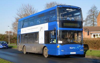 BlueStar 1127 - HF58KCC - Lordshill