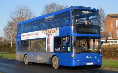 BlueStar 1128 - HF58KCE - Lordshill