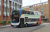 Stagecoach Swindon 15735 - VX61FKJ - Swindon (Milford St) - 16.8.13