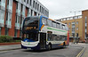 Stagecoach Swindon 15730 - VX61FKD - Swindon (Milford St) - 16.8.13