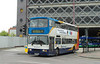 Stagecoach Swindon 16055 - R155VPU - Swindon (bus station) - 16.8.13