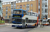 Stagecoach Swindon 18091 - VX04GHZ - Swindon (Milford St) - 16.8.13