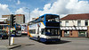 Stagecoach Swindon 18448 - VU06JDZ - Swindon (Manchester Road) - 16.8.13
