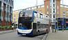Stagecoach Swindon 15737 - VX61FKL - Swindon (Milford St) - 16.8.13