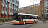 Andysbus WM05GXT - Swindon (Milford St) - 16.8.13