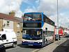Stagecoach Swindon 18445 - VU06JDK - Swindon (Manchester Road) - 16.8.13