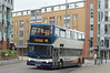 Stagecoach Swindon 18445 - VU06JDK - Swindon (Milford St) - 16.8.13