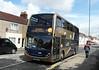 Stagecoach Swindon 15766 - VX61FJY - Swindon (Manchester Road) - 16.8.13