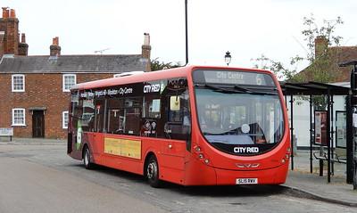 First Southampton 47694 - SL15RWV - Hamble (square)