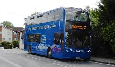 BlueStar 1568 - HJ63JOA - Fair Oak (square)