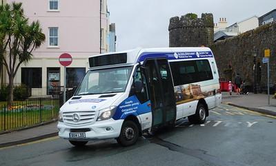Pembrokeshire CC BX14LDD - Tenby (South Parade)
