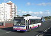 First Hants & Dorset 40957 - S372SUX - Southsea (South Parade Pier) - 29.10.13
