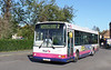 First Hants & Dorset 60219 - T565BSS - Cosham (Highbury Buildings) - 29.10.13