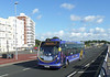 First Hants & Dorset 63052 - SK63KJJ - Southsea (South Parade Pier) - 29.10.13