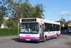 First Hants & Dorset 42759 - S659SNG - Cosham (Highbury Buildings) - 29.10.13