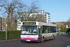 First Hants & Dorset 40790 - R294GHS - Cosham (Highbury Buildings) - 29.12.13