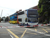 Stagecoach South 10001 - GX12DXM - Chichester (Basin Road) - 22.8.12