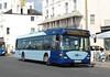 Metrobus 535 - YN03WPR - Worthing (Marine Parade) - 22.8.12