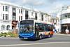 Compass Bus YX09FNH - Worthing (Marine Parade) - 22.8.12