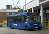 Damory 3644 - T644AJT - Yeovil (bus station) - 27.8.14