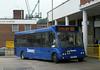 Damory 3644 - T644AJT - Yeovil (bus station) - 27.8.14
