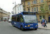 Damory 3628 - S628JRU - Yeovil (Borough) - 27.8.14