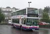 First Devon & Cornwall 32713 - W713RHT - Tavistock