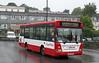 Plymouth Citybus 201 - X201CDV - Tavistock