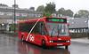 Plymouth Citybus 220 - WK59CWU - Tavistock