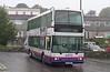 First Devon & Cornwall 32714 - W714RHT - Tavistock