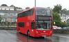 Plymouth Citybus 501 - WF63LZA - Tavistock