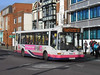 First Hants & Dorset 41636 - R636VLX - The Hard - 3.12.11