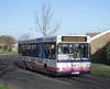 First Hants & Dorset 42132 - S632KTP - Lee on Solent (Fell Drive) - 17.12.11