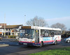 First Hants & Dorset 47302 - N602EBP - Stubbington - 17.12.11