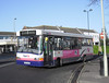 First Hants & Dorset 47304 - N604EBP - Stubbington - 17.12.11