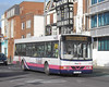 First Hants & Dorset 66152 - S352NPO - The Hard - 3.12.11