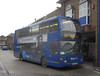 BlueStar 1013 - YN06JWG - Eastleigh (bus station) - 20.12.11
