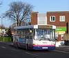First Hants & Dorset 47302 - N602EBP - Stubbington - 17.12.11