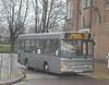 Emsworth & District VU02UVM - Havant (bus station) - 21.12.11