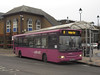 Black Velvet Travel V392SVV - Eastleigh (bus station) - 20.12.11