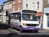 Faresaver V707ENN - Trowbridge (town centre) - 3.3.12