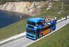 Southern Vectis 643 - K743ODL - Alum Bay