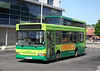 Southern Vectis 302 - HW54BTV - Newport (bus station