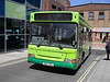 Southern Vectis 313 - HW54BUU - Newport (South St/bus station)
