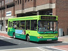 Southern Vectis 310 - HW54BUJ - Newport (South St)
