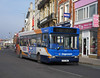 Stagecoach South 34445 - GX53MWL - Portsmouth (The Hard) - 4.2.12